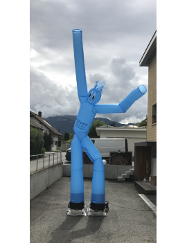 Texco Sky Dancer 2-leg, 5.5m