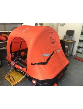 Rettungsinsel SeaSafe Nautic