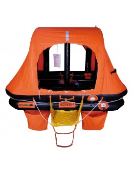 Vermietobjekt - SeaSafe...