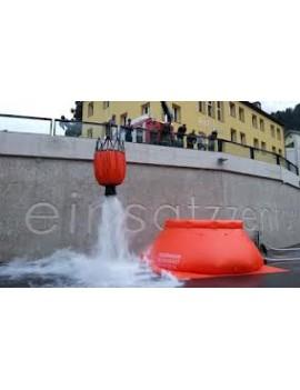 Löschwasserbehälter für...