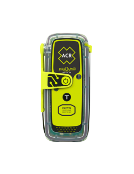 ACR ResQLink™ 400